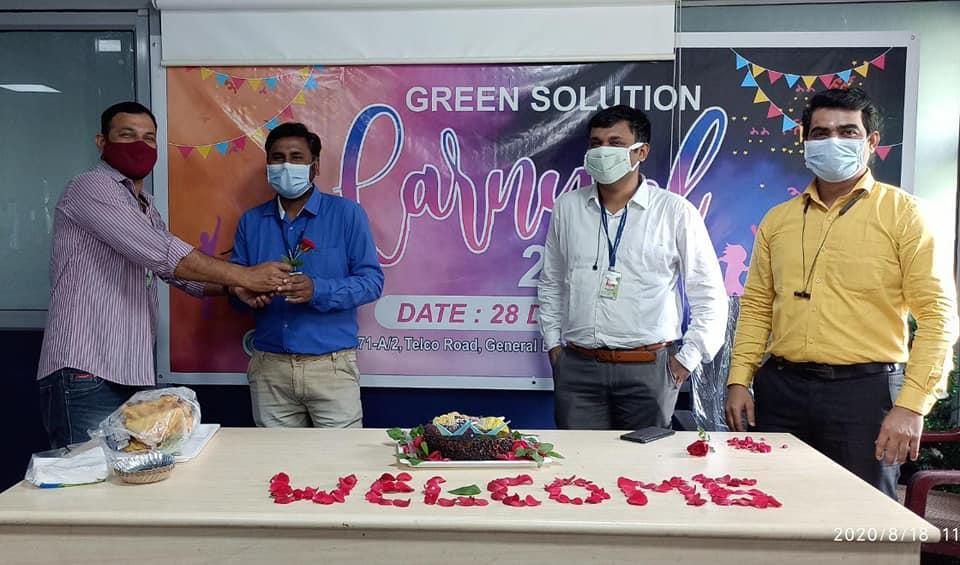 Green Solution Carnival
