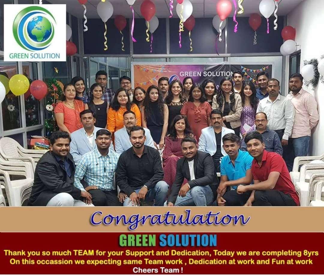 Green Solution Team