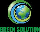Green Solution Logo